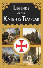 knights templar thesis