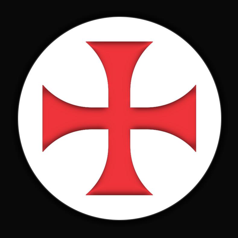 Templar Cross Archives Knights Templar Vault