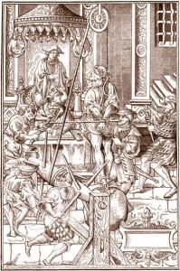 medievaltorturerack