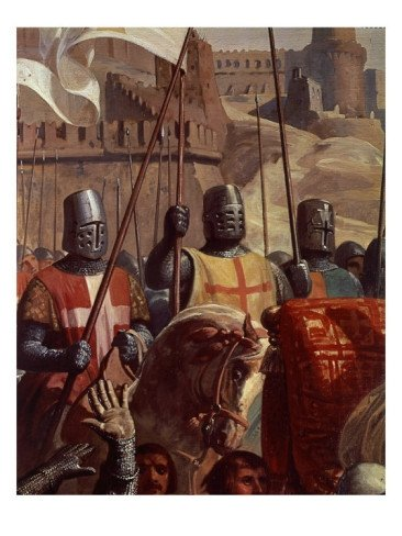 Helpful Lists Regarding The Knights Templar border=