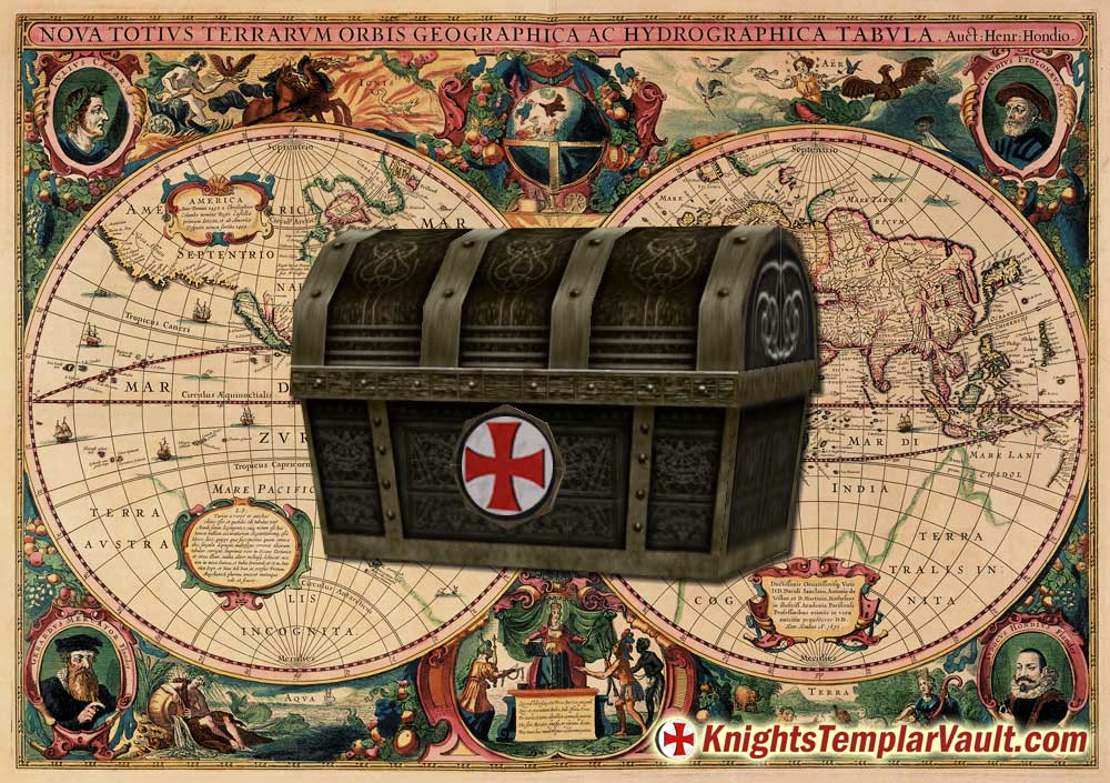 Knights Templar treasure: a primary source – Knights Templar