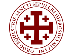 order of the holy sepulcher
