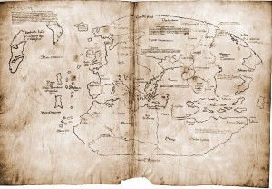Vinland_Map
