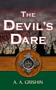 The Devil's Dare